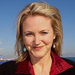 Melissa Parke