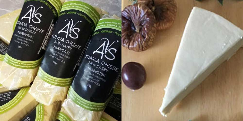 PHOTOS: AVS Organic Foods
