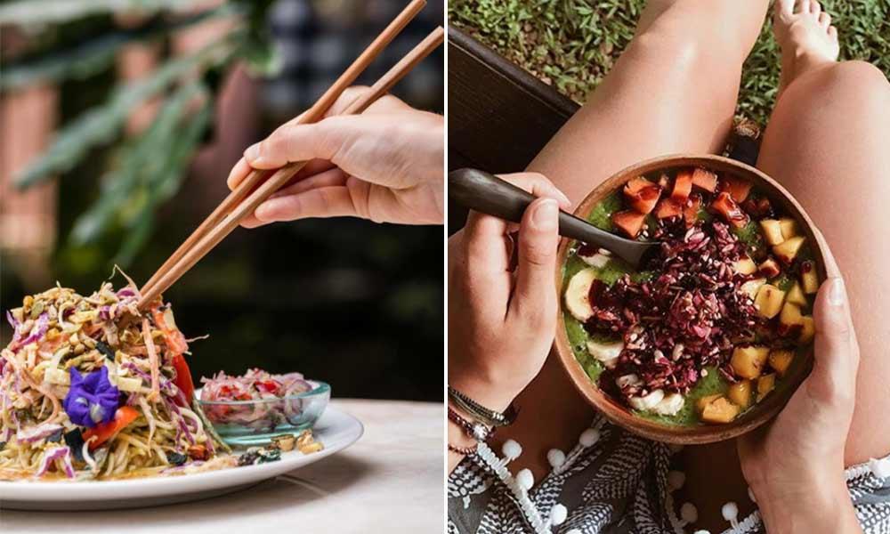 Sayuri Healing Food, Ubud